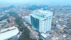 Biaya Kuliah Universitas Komputer Indonesia (UNIKOM) Bandung Tahun 2019/2020
