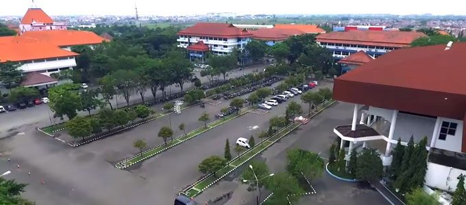 Biaya Kuliah UPN Veteran Jawa Timur (UPN) Surabaya Tahun 2019/2020