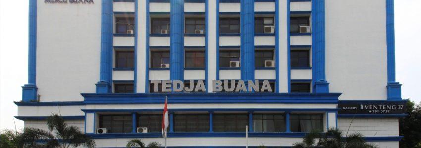Biaya Kuliah S2 Magister Manajemen Universitas Mercu Buana UMB Jakarta Tahun 2020