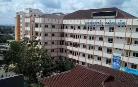 Biaya Kuliah Universitas Pamulang Tangerang (UNPAM) Tahun 2020/2021