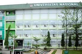 Biaya Kuliah Kelas Karyawan Universitas Nasional Jakarta (UNAS)