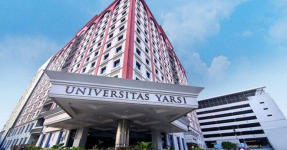Biaya Kuliah Universitas Yarsi Jakarta Tahun 2020/2021