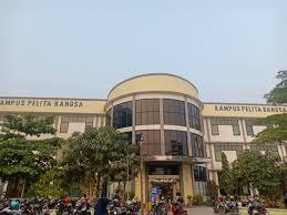 Biaya Kuliah Universitas Pelita Bangsa Cikarang Tahun 2020/2021