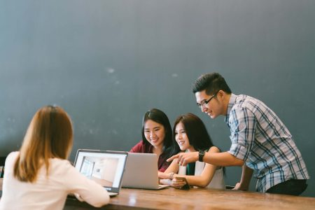 Biaya Kuliah S1 Teknik Informatika Kelas Karyawan Di Universitas Paramadina