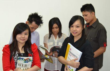 Kelas Karyawan S1 Teknik Elektro USB Bandung
