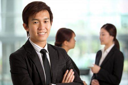 Kelas Karyawan S1 Administrasi Bisnis USB Bandung