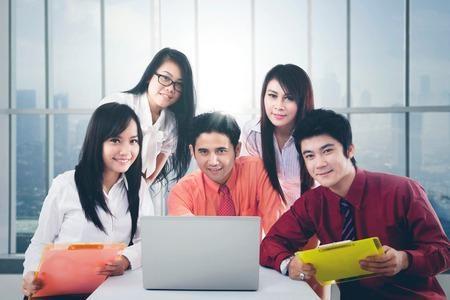 Kelas Karyawan S1 Sistem Informasi USB Bandung