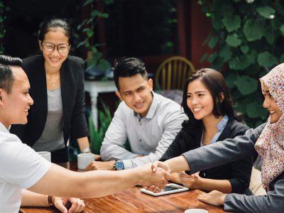 Kelas Karyawan S1 Teknik Informatika USB Bandung