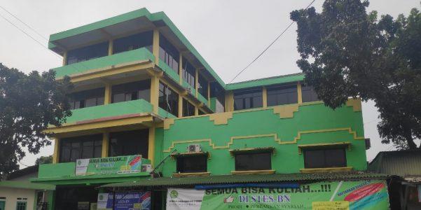 Biaya Kuliah Sekolah Tinggi Ekonomi Syariah Bhakti Nugraha 2022/2023