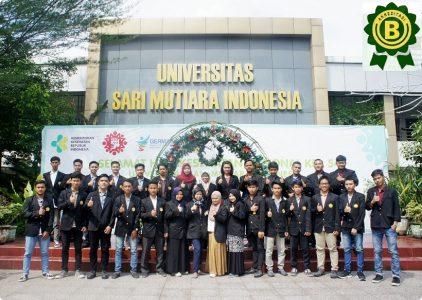 Biaya Kuliah Universitas Sari Mutiara 2022/2023