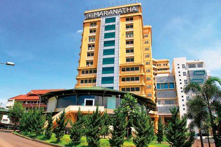 Biaya Kuliah Universitas Kristen Maranatha 2022/2023