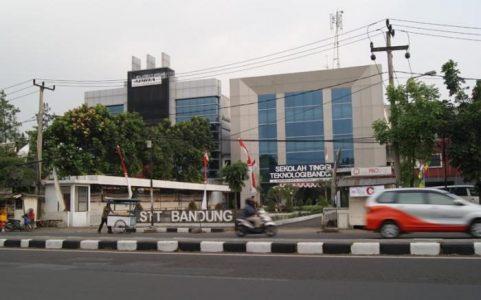 Pendaftaran Kuliah Sekolah Tinggi Teknologi Bandung (STTB) Tahun 2022/2023