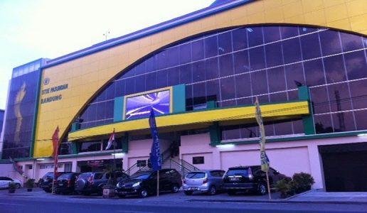 Biaya Kuliah Sekolah Tinggi Ilmu Ekonomi Pasundan Bandung
