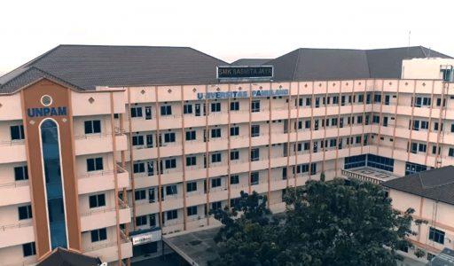Biaya Kuliah Universitas Pamulang 2022/2023