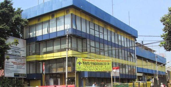 Pendaftaran Kuliah Universitas Wiraswasta Indonesia (UWI) 2022/2023